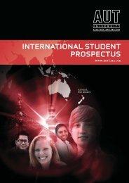 International Prospectus 2011.indd - GOzealand