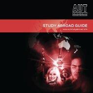 study abroad guide - GOzealand