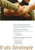 Broschüre Bauzukunft Holz - Wir schaffen Profil - Beinbrech - Seite 5