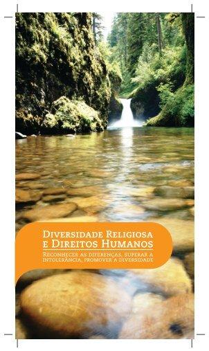 Diversidade Religiosa e Direitos Humanos - GPER