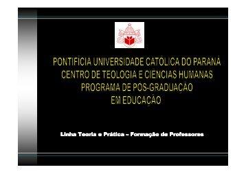 Projeto - GPER