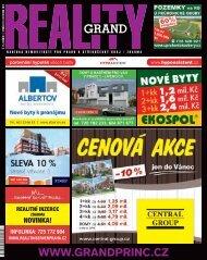 3 490 000 Kč - GRAND PRINC MEDIA, a.s.
