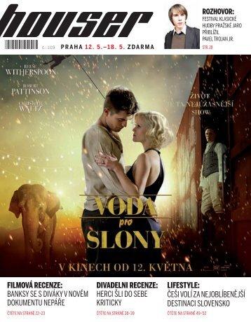 češi volí za nejoblíbenější destinaci slovensko filmová recenze