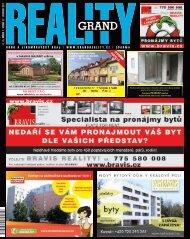 GRAND Reality č.15 v PDF formátu - GRAND PRINC MEDIA, a.s.