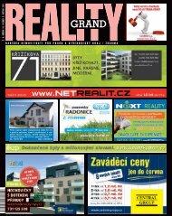 GRAND Reality č.6 v PDF formátu - GRAND PRINC MEDIA, a.s.