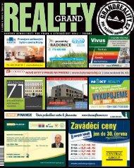 GRAND Reality č.8 v PDF formátu - GRAND PRINC MEDIA, a.s.