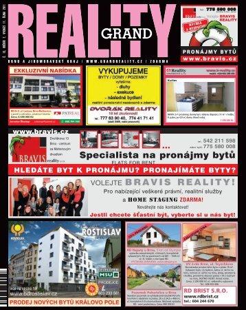 GRAND Reality č.13 v PDF formátu - GRAND PRINC MEDIA, a.s.