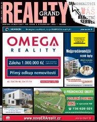 REALITNÍ - GRAND PRINC MEDIA, a.s.
