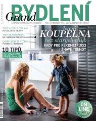 KOUPELNA - GRAND PRINC MEDIA, a.s.