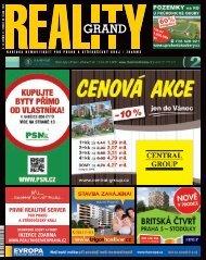 PRVNÍ REALITNÍ SERVER - GRAND PRINC MEDIA, a.s.