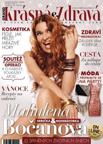 VÁNOCE - GRAND PRINC MEDIA, a.s.