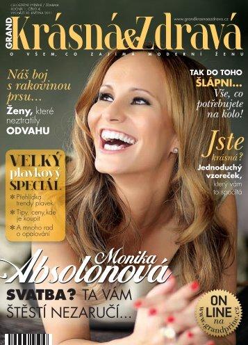 VELKÝ - GRAND PRINC MEDIA, a.s.