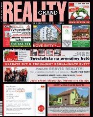 GRAND Reality č.5 v PDF formátu - GRAND PRINC MEDIA, a.s.
