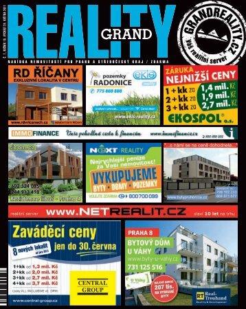 GRAND Reality č.7 v PDF formátu - GRAND PRINC MEDIA, a.s.