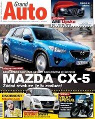 GA05 COVER FIN.indd - GRAND PRINC MEDIA, a.s.
