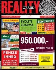 PENÍZE IHNED - GRAND PRINC MEDIA, a.s.