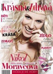 kráSa - GRAND PRINC MEDIA, a.s.