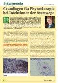 Therapie - Phytotherapie Österreich - Seite 4