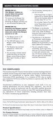 OWNERS MANUAL - Tri-Tronics - Page 6