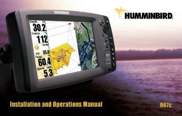 967c 3D - GPS Central