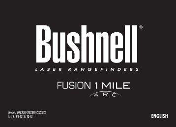 1600 1 MILE - Bushnell