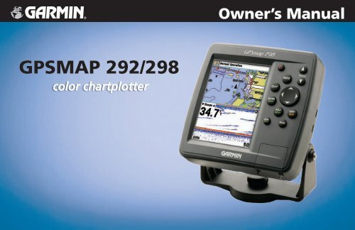 Garmin astro 220 hunting and dog tracking gps.