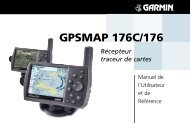 GPSMAP 176C/176 - GPS Central
