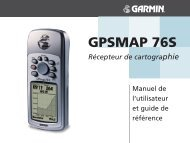 GPSMAP 76S - GPS Central