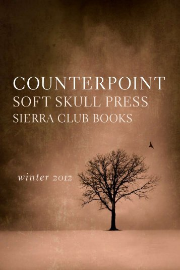 Counterpoint - Winter 2012