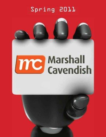Marshall Cacendish Adult Trade Spring 2011