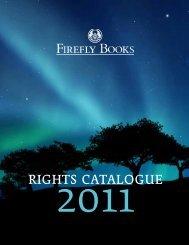 rights catalogue
