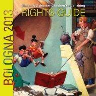 Children's Rights Guide - Supadu