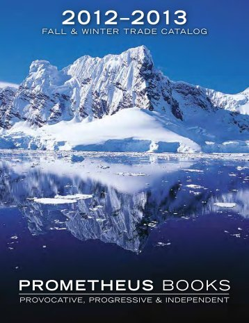 Prometheus Fall-Winter 2012-2013