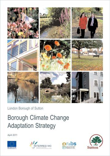 thesis on climate change adaptation The context of adaptation is influenced by the climate-sensitive domain under study, types of climate hazard present, certainty of climate change models, on-climatic conditions in the form of political, economic, cultural and other environmental forcings, purposefulness, timing, planning horizon, form whether technical, institutional, legal or otherwise and the actors involved.