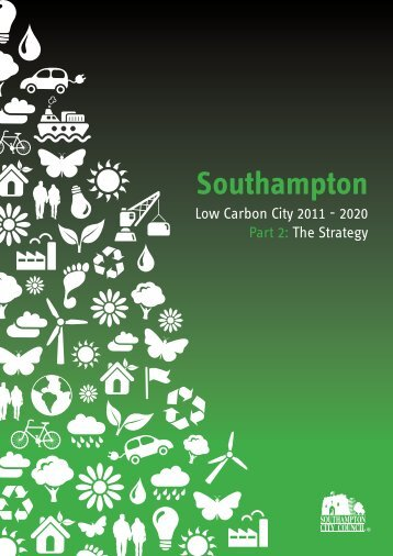 The Low Carbon City Strategy - GRaBS