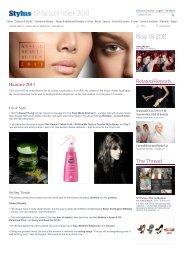 Haircare 2011 - grace timothy
