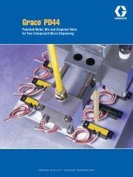 Graco® PD44 - Graco Inc.