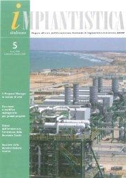 Commesse nell'oil & gas per il Gruppo Bonatti in Arabia Saudita
