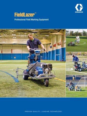 FieldLazer Brochure - Graco Inc.