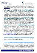 Master MESinfo2008 - International Graduate Center - Page 4