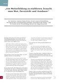 Erfolgsmodell Master - HRK nexus - Page 6