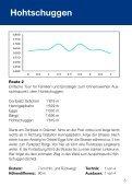 Broschüre Bikerouten - Region Grächen St. Niklaus - Seite 7