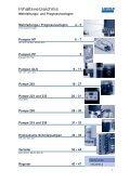 Mehrleitungs- und Progressivanlagen - Graf Zentralschmiersysteme ... - Seite 3