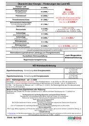 (Übersicht) (92 KB) - .PDF - Grafenschlag