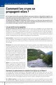 LES CRUES ET INONDATIONS DU RHôNE - Graie - Page 5