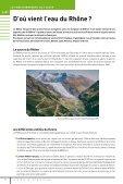 ZABR Zone Atelier Bassin du Rhône - Graie - Page 3