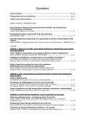 3ème Conférence Régionale Assainissement Non Collectif - Graie - Page 5