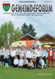 Gemeindeforum 3/06 (0 bytes)