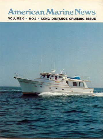 American Marine News - Grand Banks Yachts