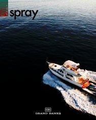 vol.8 iss.1 - Grand Banks Yachts